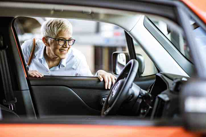 Comment assurer l'achat d'une voiture d'occasion?