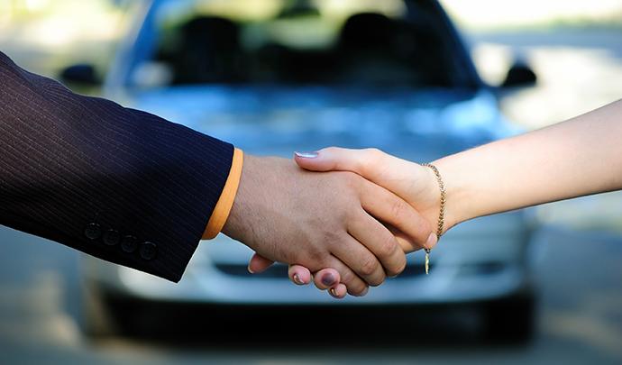 Comment assurer une voiture lors de l'achat?
