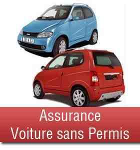 Comment assurer une voiture sans permis de conduire?
