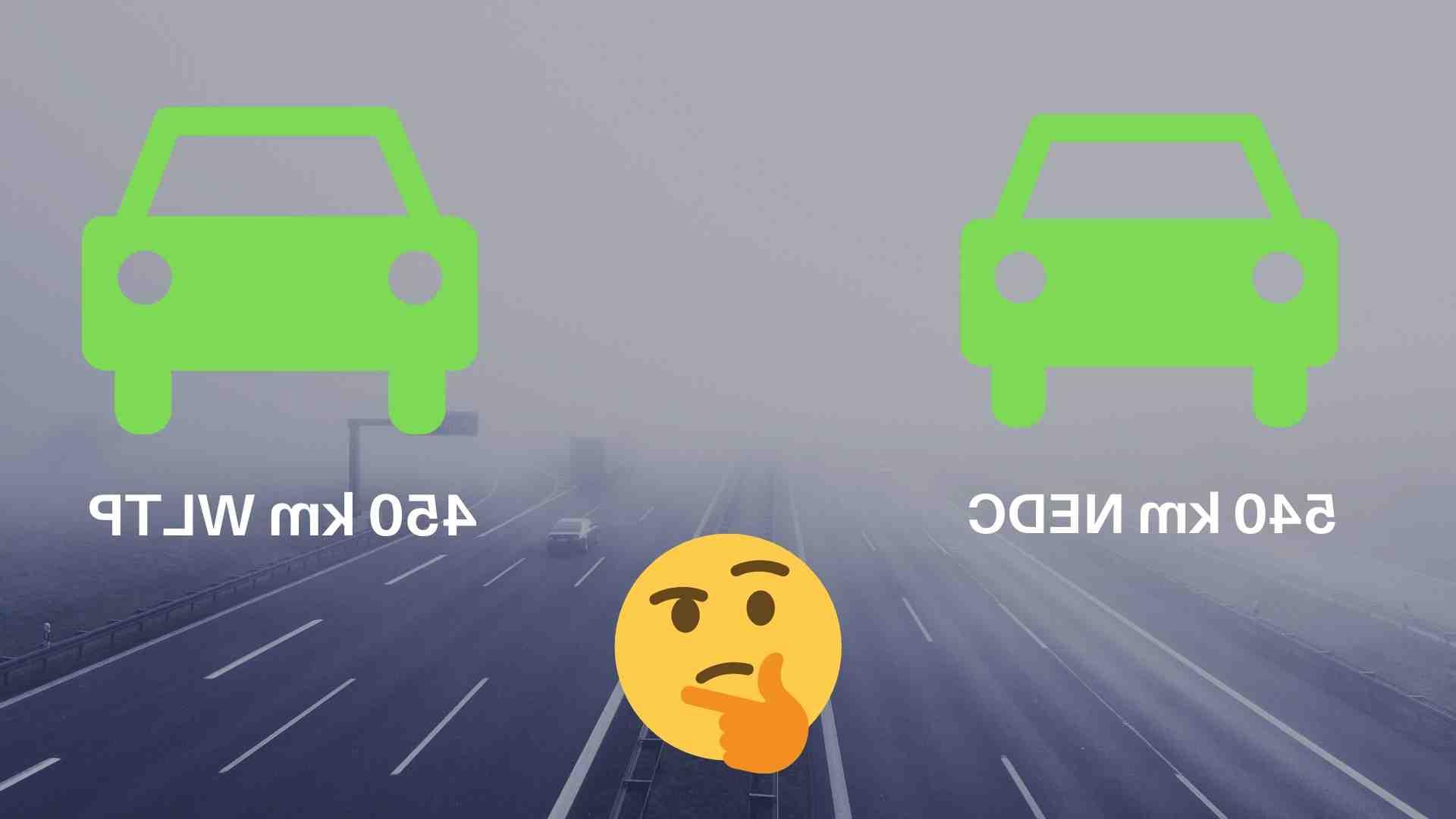 Comment calculer le taux de CO2 d'une voiture d'occasion?