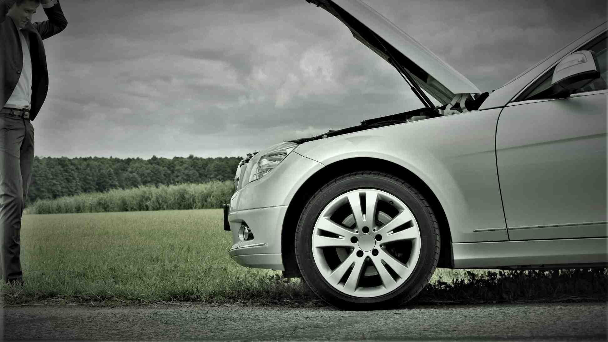 Comment calculez-vous le prix de vente d'une voiture d'occasion?