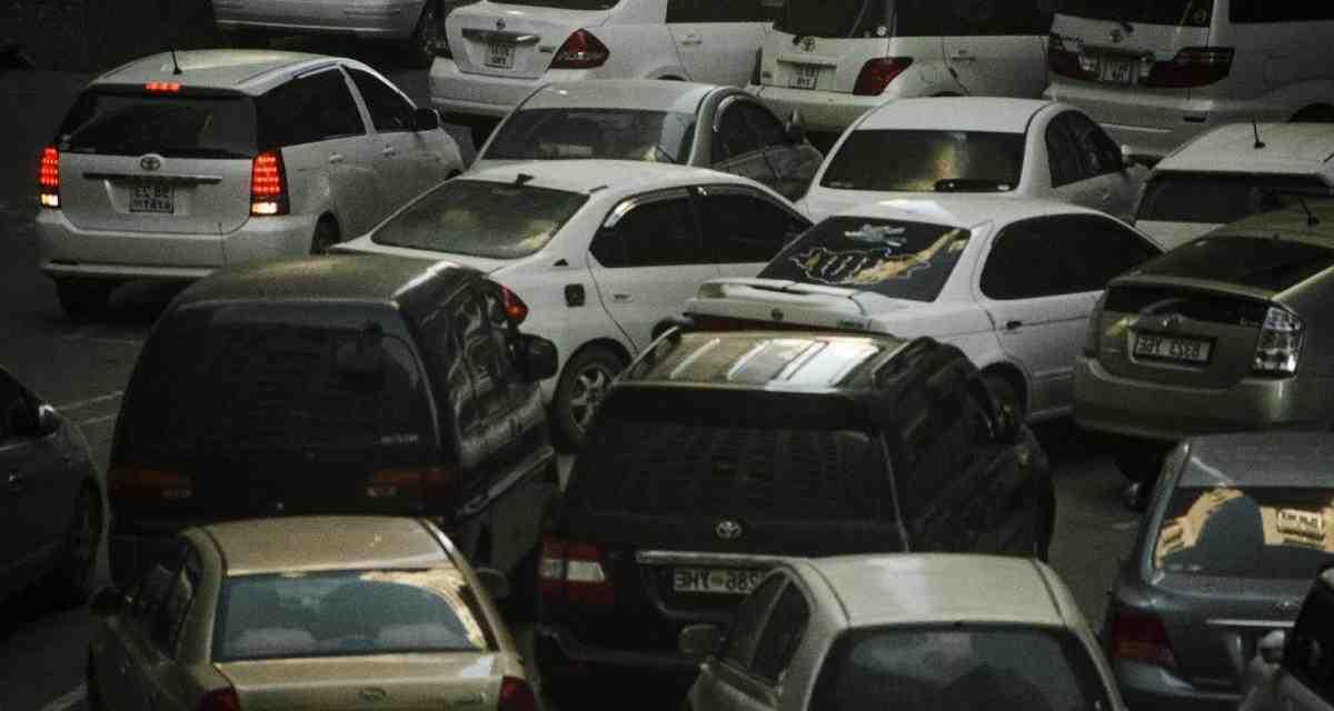 Comment connaissez-vous les émissions de CO2 d'une voiture?