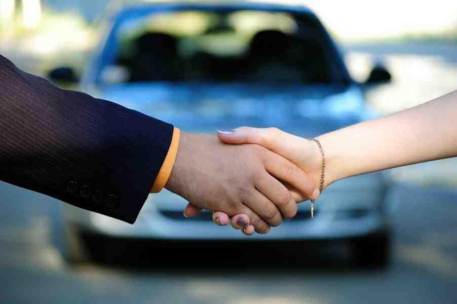 Comment donner une voiture à votre enfant?