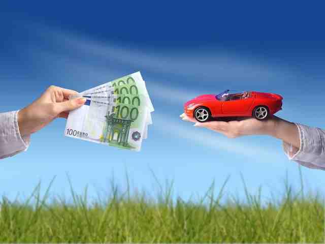 Comment savoir si je peux prêter ma voiture?