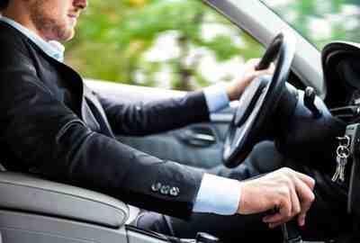 Mon fils peut-il conduire ma voiture?