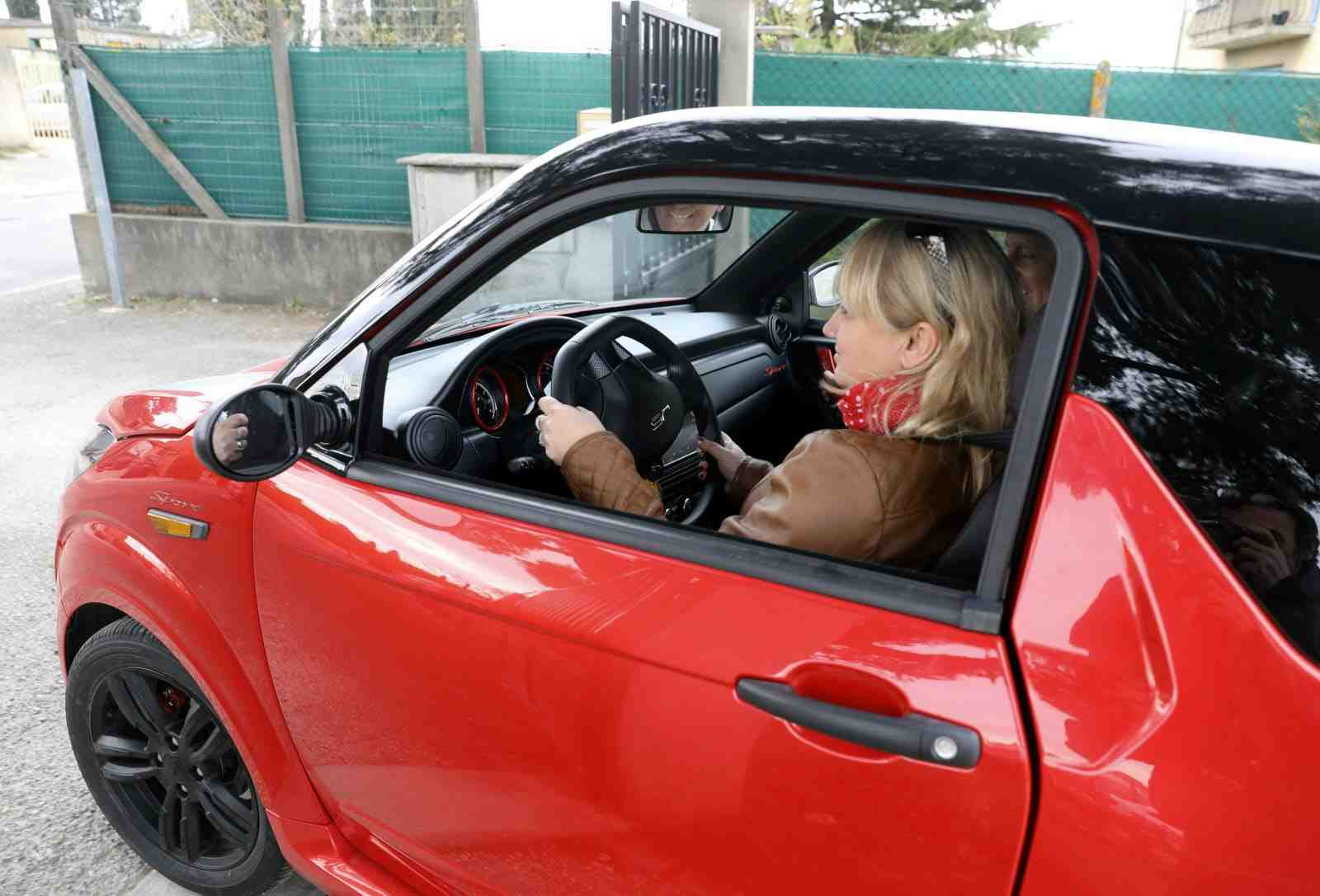 Puis-je emprunter ma voiture à un ami?