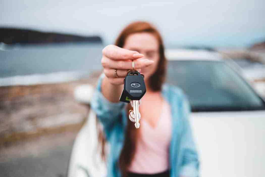 Puis-je prêter ma voiture à ma fille?