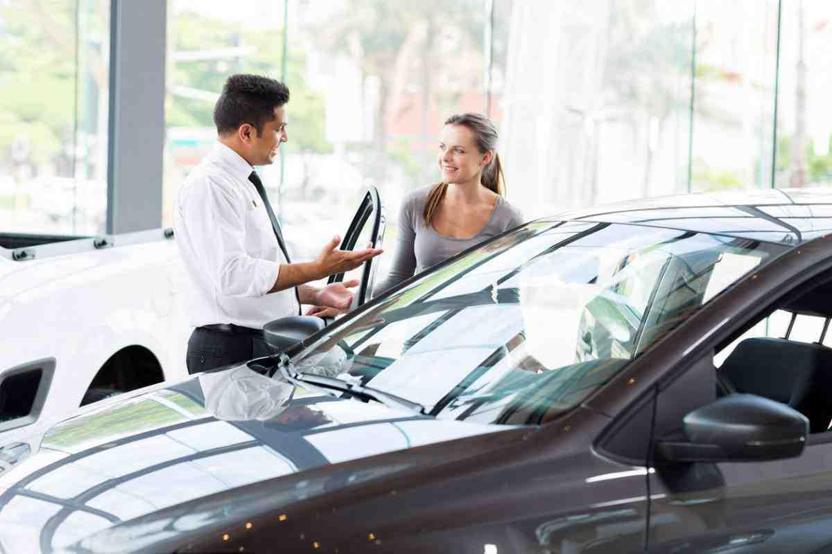 Quand acheter une voiture d'occasion?