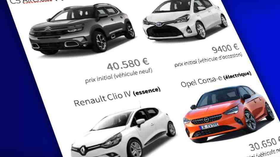 Quel SUV acheter en 2020?