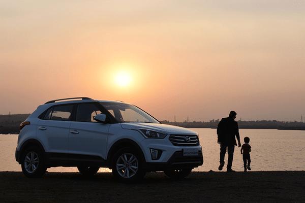 Quel SUV pour une famille de 4 personnes?