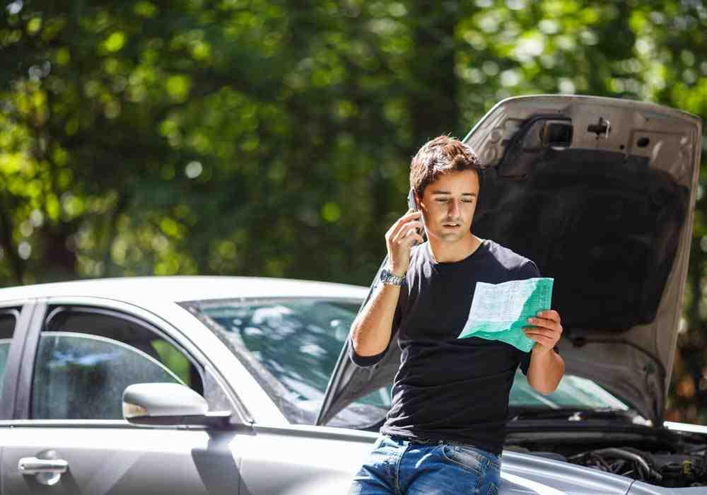Quel document pour assurer un véhicule d'occasion?