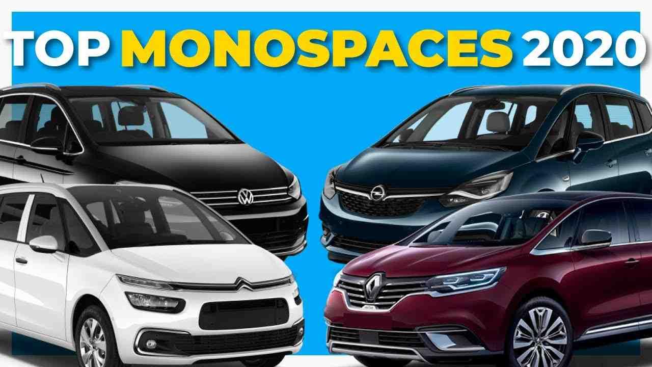 Quel type de voiture sera acheté en 2020?