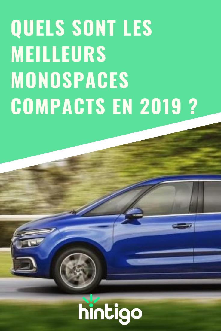 Quelle est la meilleure voiture monospace?