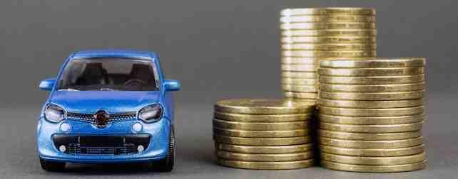 Quelle est la taxe sur les voitures d'occasion?
