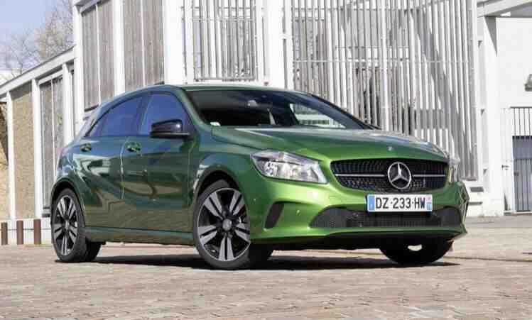 Quelle nouvelle voiture coûte 15 000 euros?