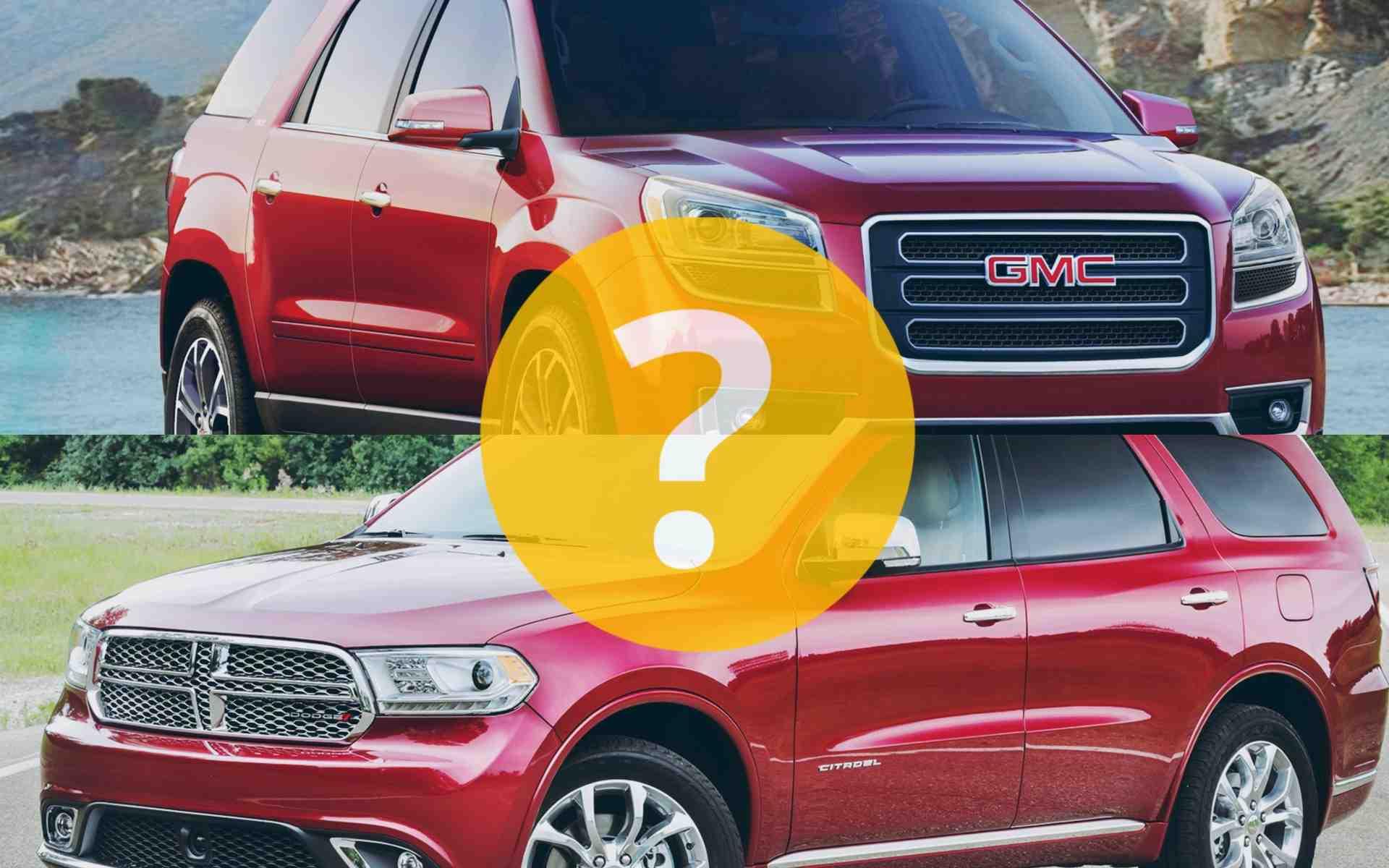 Quelle voiture 7 places en 2020?