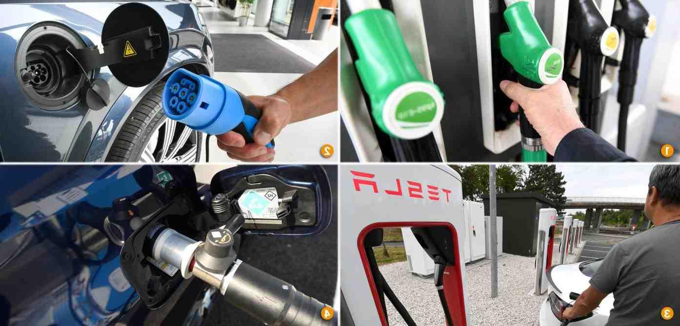 Quelle voiture acheter en 2020 Essence ou diesel?