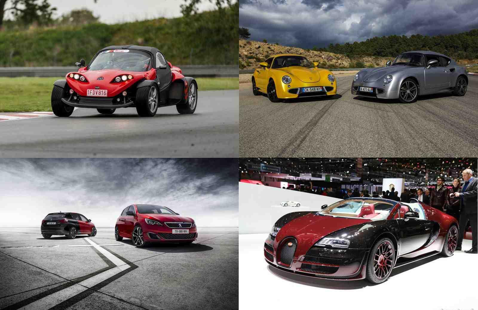 Quelle voiture de sport pour 20.000 euros ?