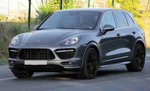 Quelle voiture de sport pour 50 000 euros?