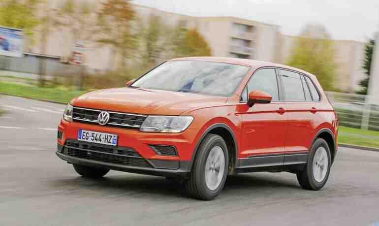 Quelle voiture d'occasion acheter pour 15 000 euros?