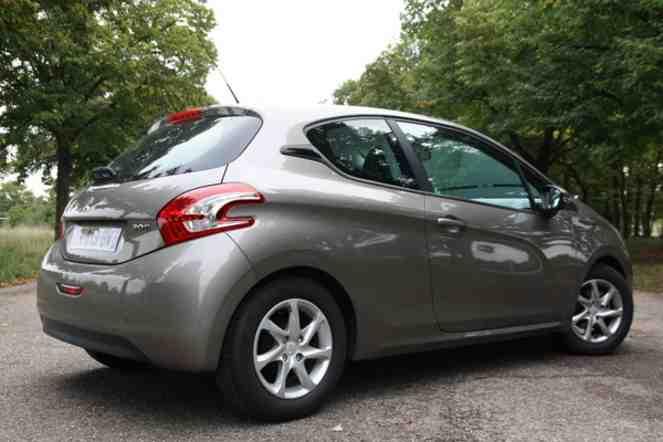 Quelle voiture d'occasion pour 15 000 euros?