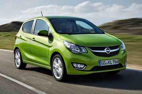 Quelle voiture est pour l'Euro 6000 2020?