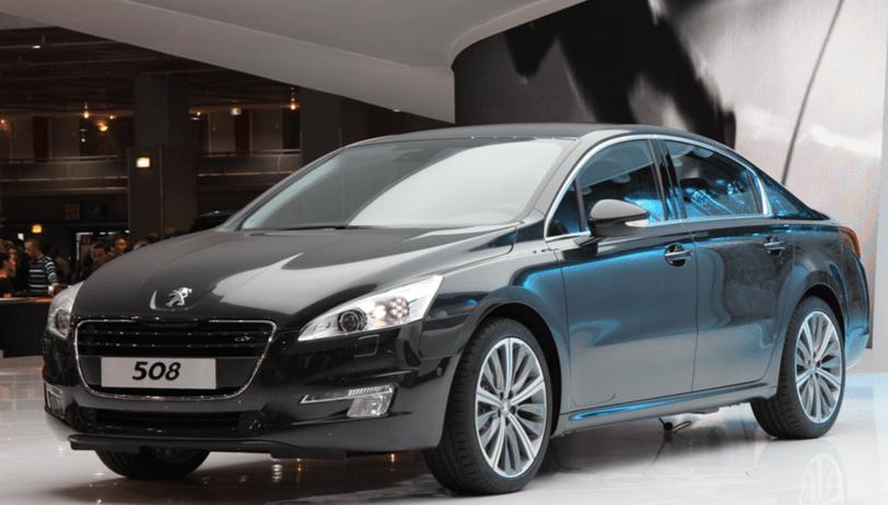 Quelle voiture pour 33 000 euros?