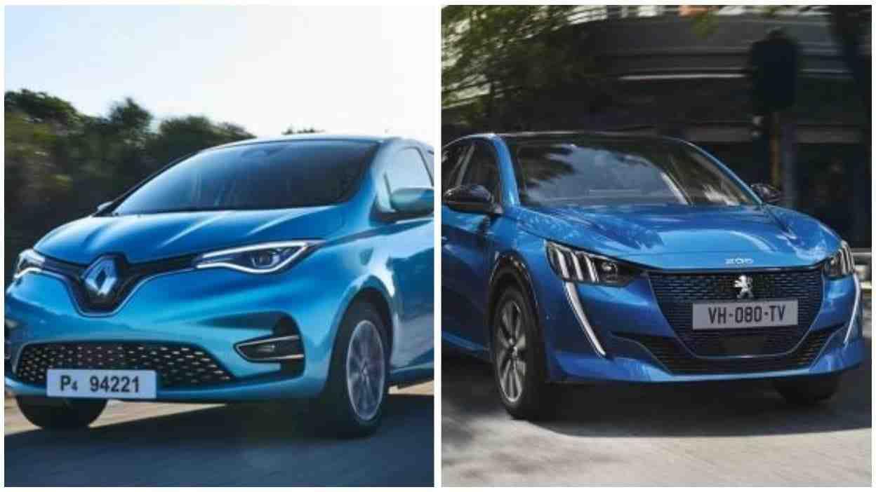 Quelle voiture pour 5000 euros 2020?