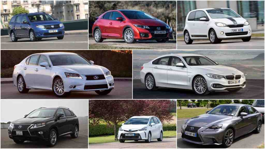Quels sont les moteurs à essence les plus fiables?