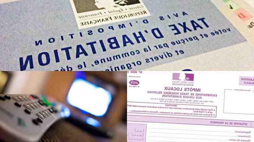 Qui doit payer la taxe d'enregistrement?