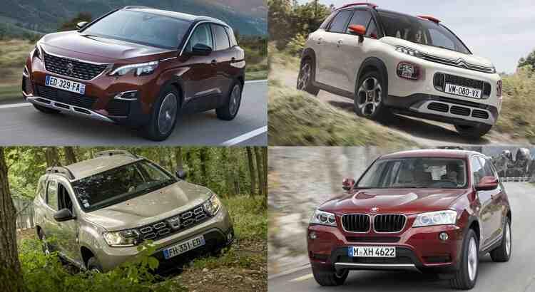 À quoi sert un SUV pour 25 000 euros?