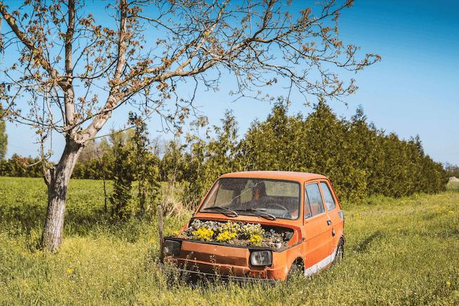 Comment accélérer une voiture sans permis?