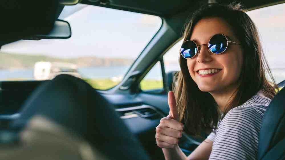 Comment acheter une voiture pour quelqu'un d'autre?