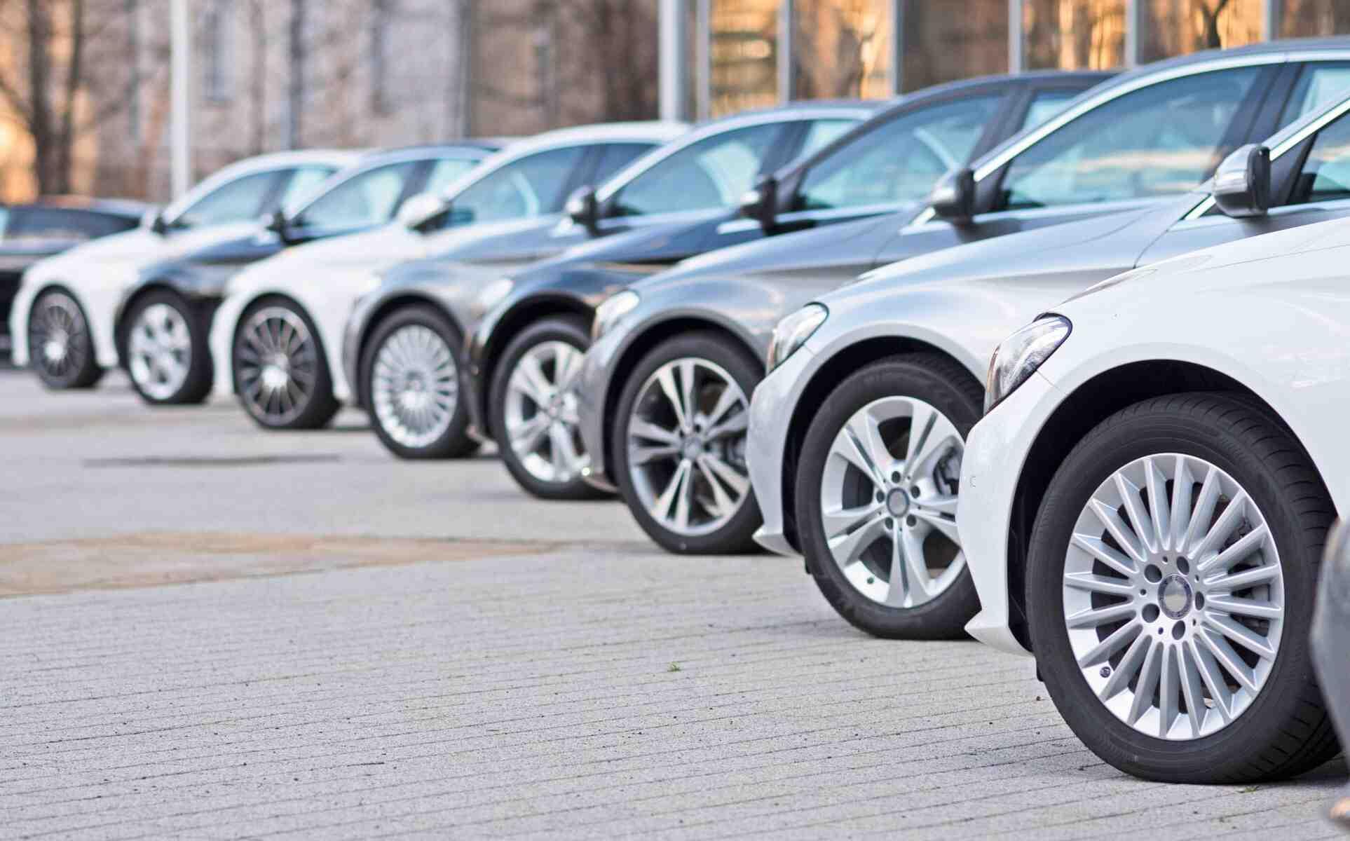 Comment acheter une voiture professionnelle pour 2020?