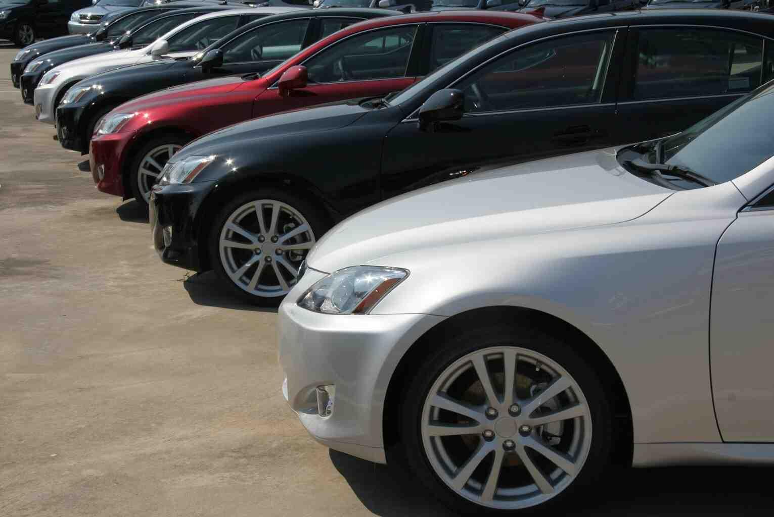 Comment acheter une voiture sans se ruiner?