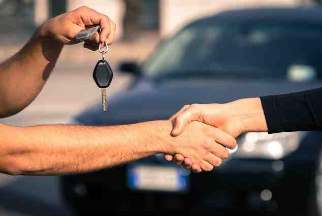 Comment baisser le prix d'une voiture d'occasion?