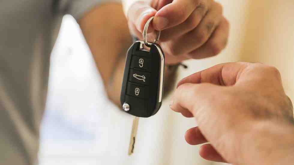 Comment connais-tu le prix de ta voiture gratuitement?