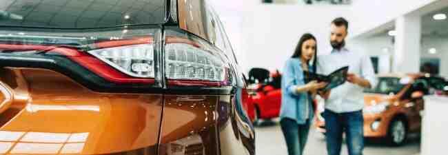 Comment négocier les paiements de voiture?