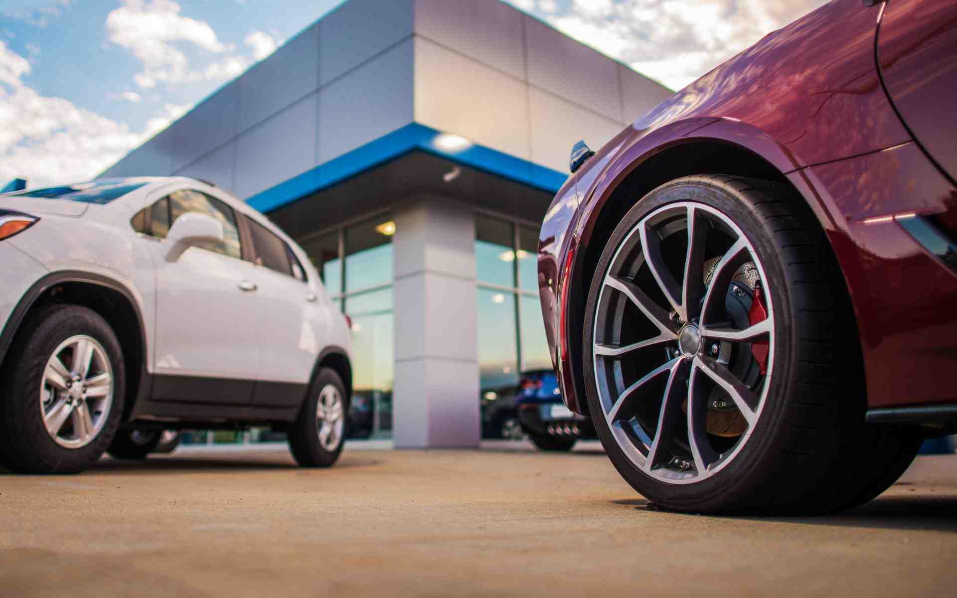 Comment réduire le prix d'une voiture d'occasion?