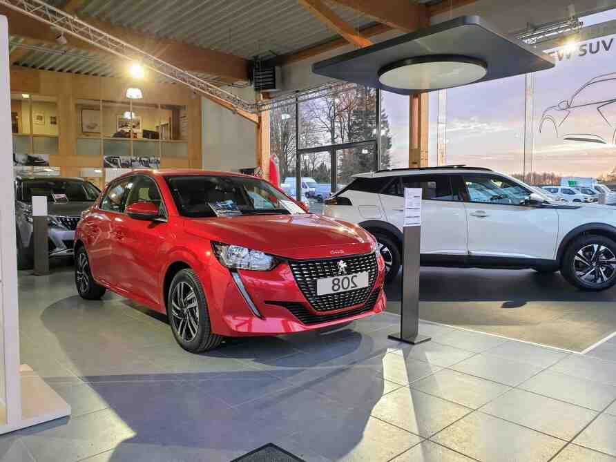 Est-ce le bon moment pour acheter une nouvelle voiture?