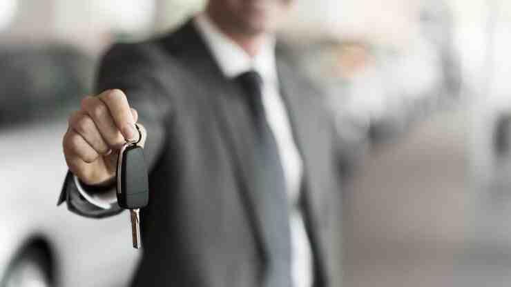 Pourquoi baisser le prix d'une voiture d'occasion?