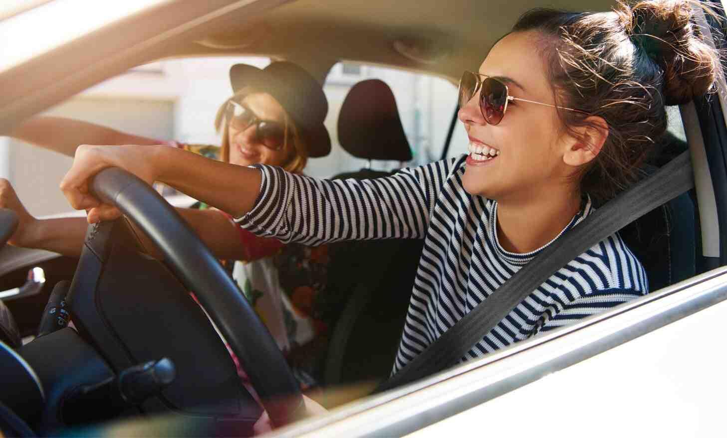 Puis-je acheter une voiture sans permis de conduire?