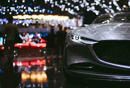 Quand achèterez-vous votre voiture en 2020?