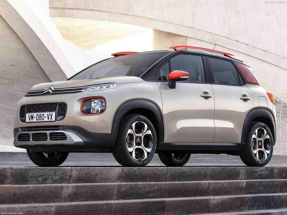 Quel SUV compact choisir en 2020?
