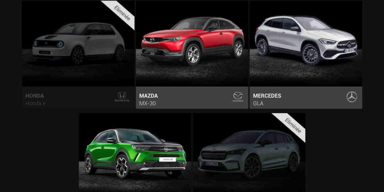 Quel SUV coûte 6000 euros?