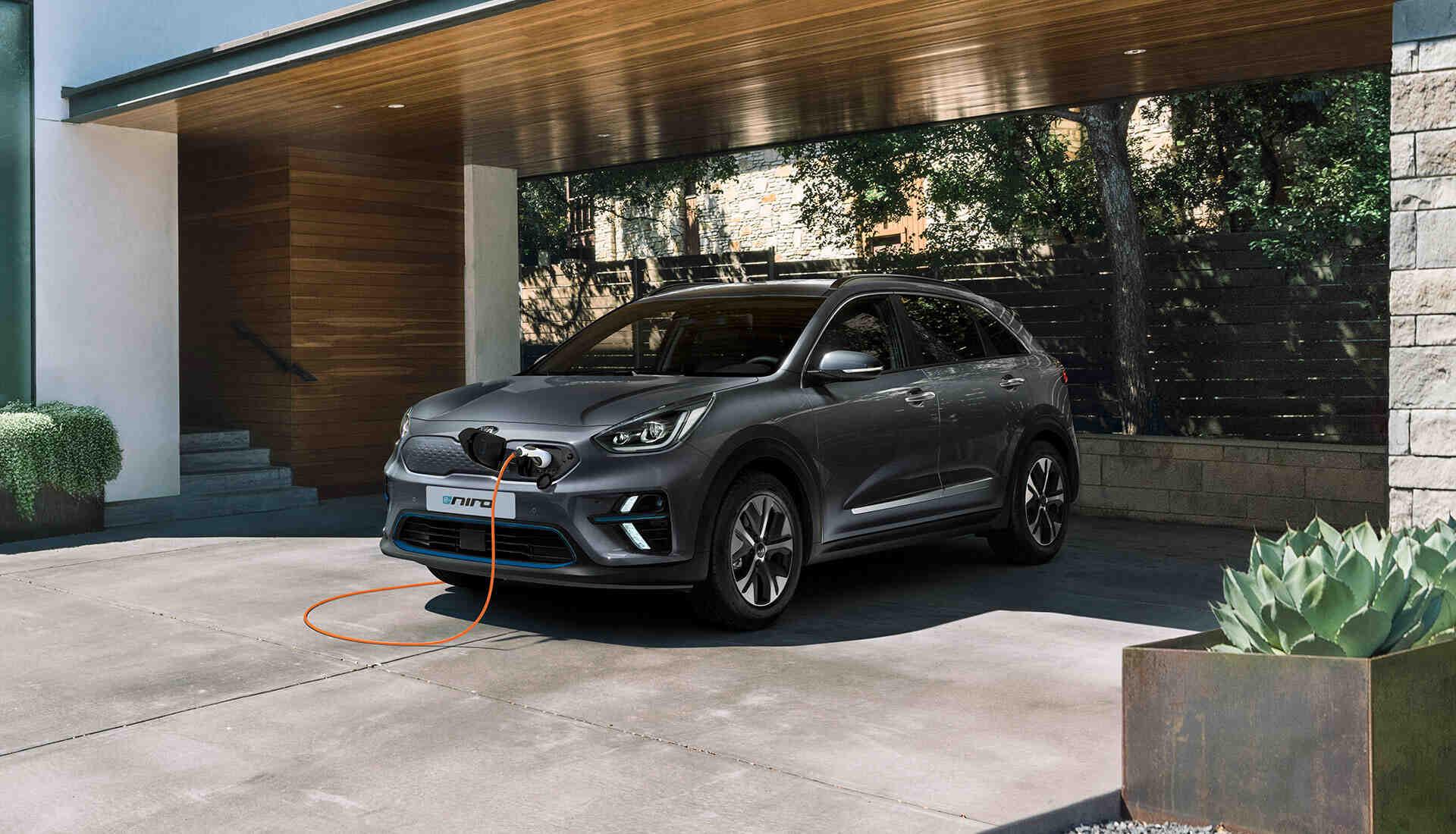 Quel SUV électrique choisir en 2020?
