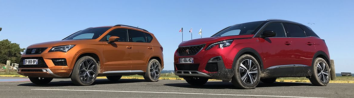 Quel SUV offre le meilleur rapport qualité / prix?