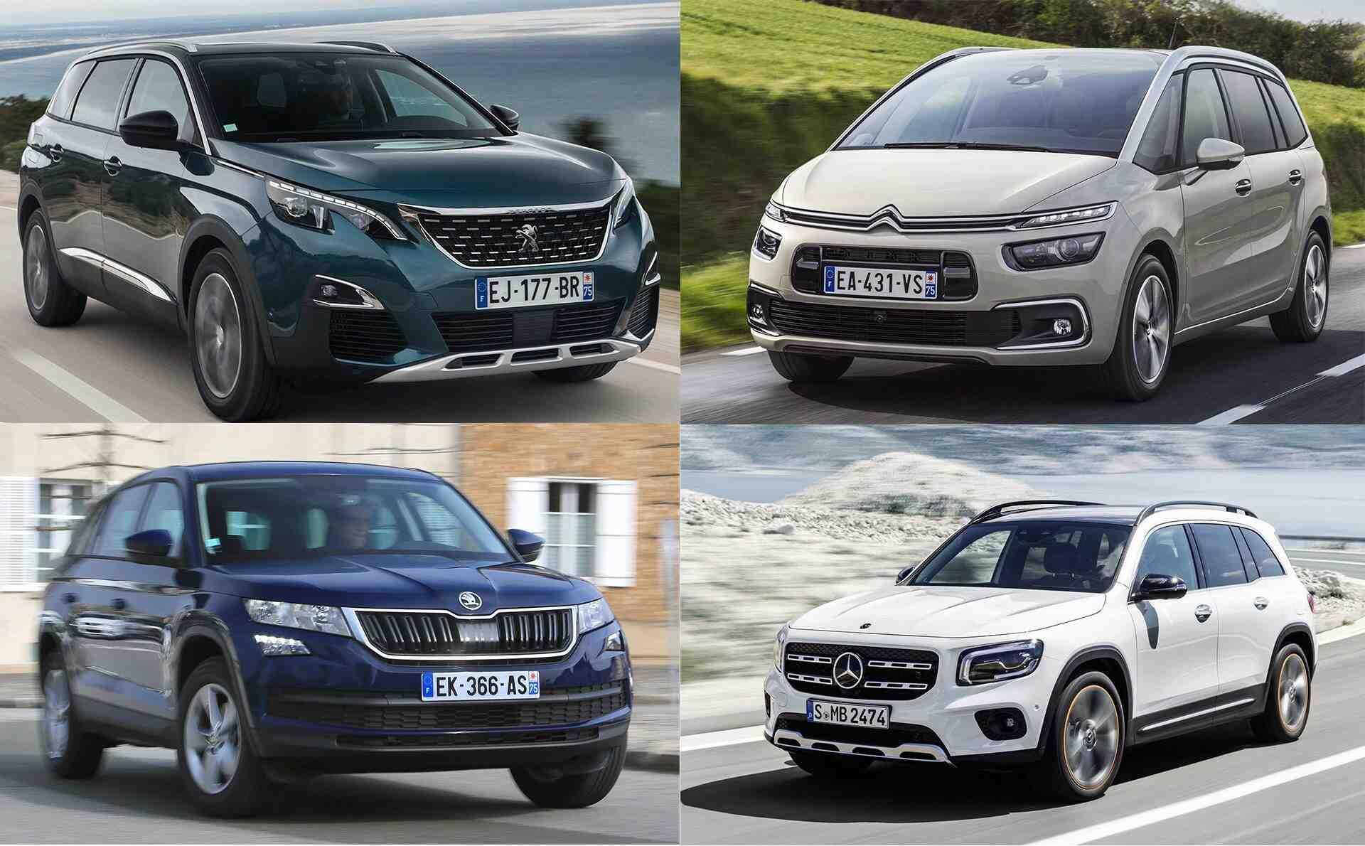 Quel est le SUV de choix pour 2020?