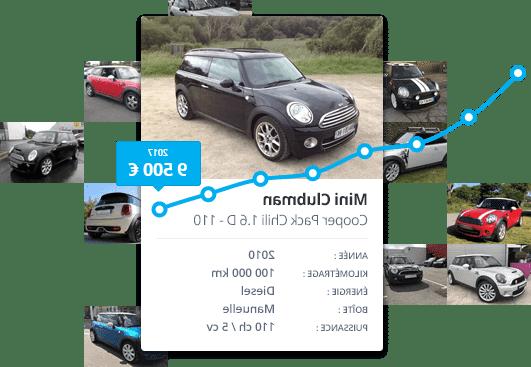 Quel est le kilométrage exact d'une voiture d'occasion?