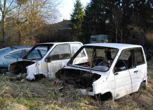 Quel est le prix d'une voiture d'occasion sans permis?